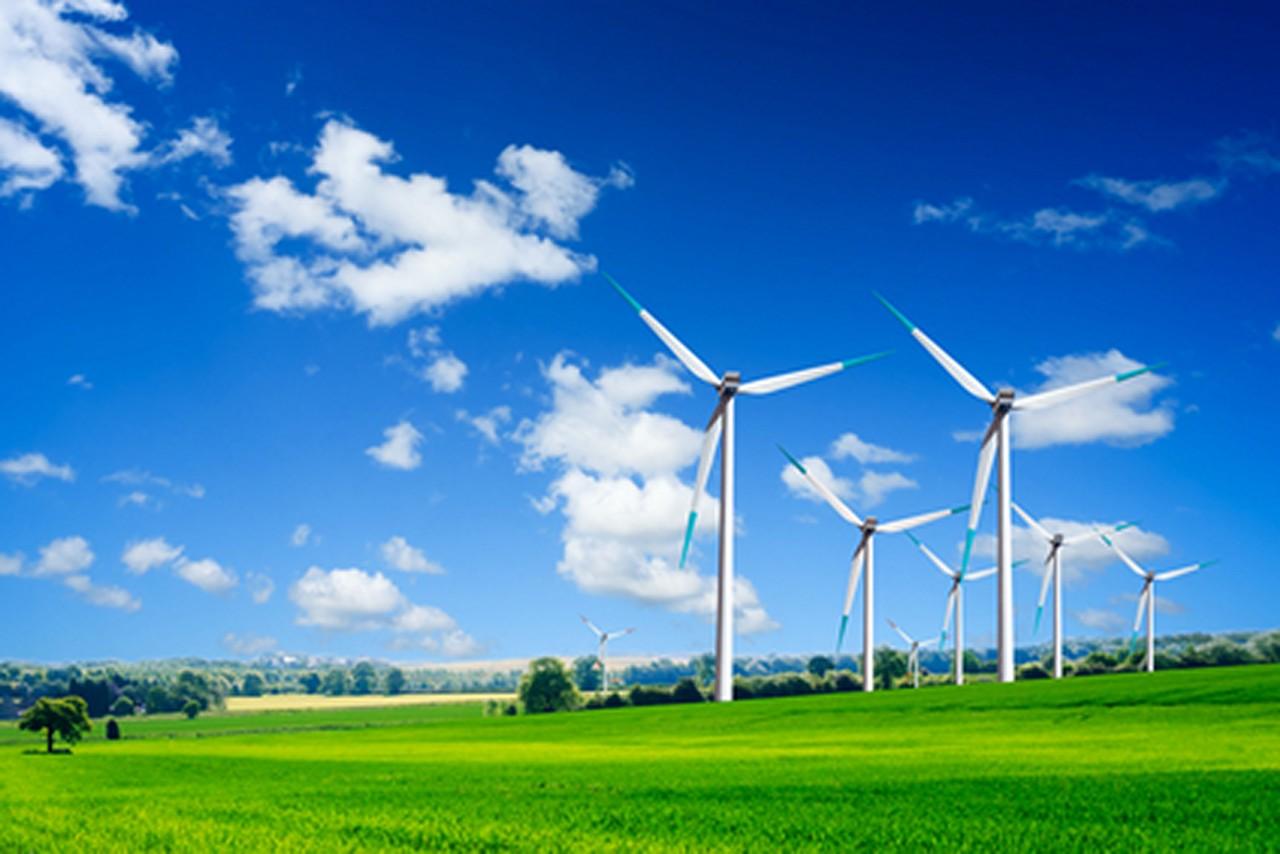 Energía eólica, la energía del viento
