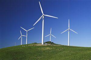 Energía eólica al rescate del consumidor