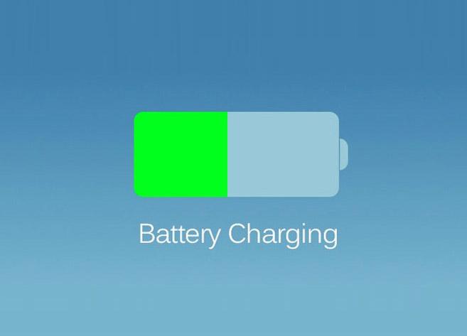 Trucos para ahorrar batería del iPhone