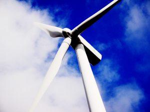 Energía eólica, la energía renovable del viento