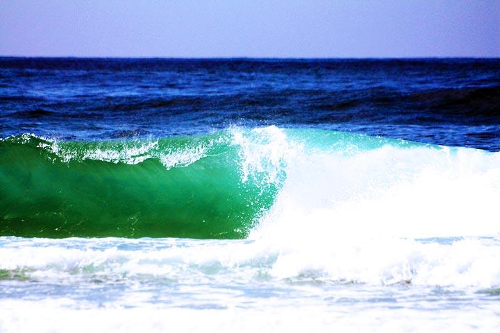 Energía mareomotriz, energía renovable del mar