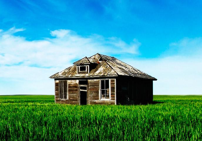 Casas sostenibles y ecológicas, eficiencia energética de andar por casa