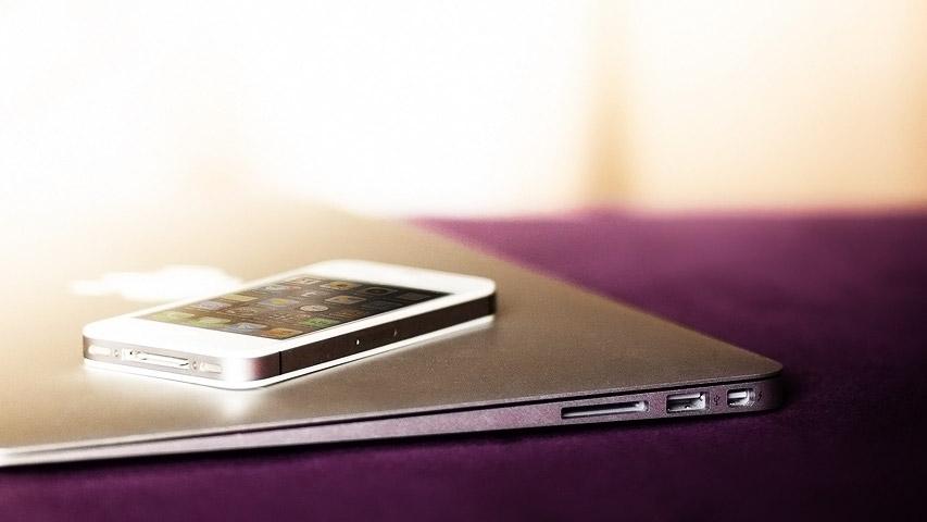 Cargar el móvil con vibraciones