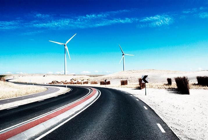 Las energías eólica y fotovoltaica viven su mejor momento