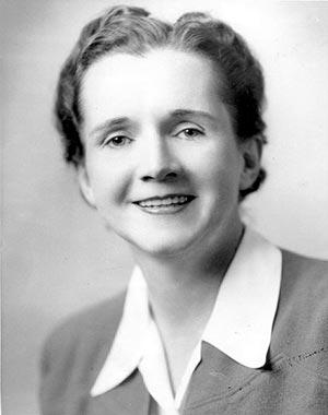 Rachel Louis Carson