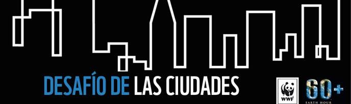 El Desafío de las Ciudades, buscando el modelo de ciudad sostenible