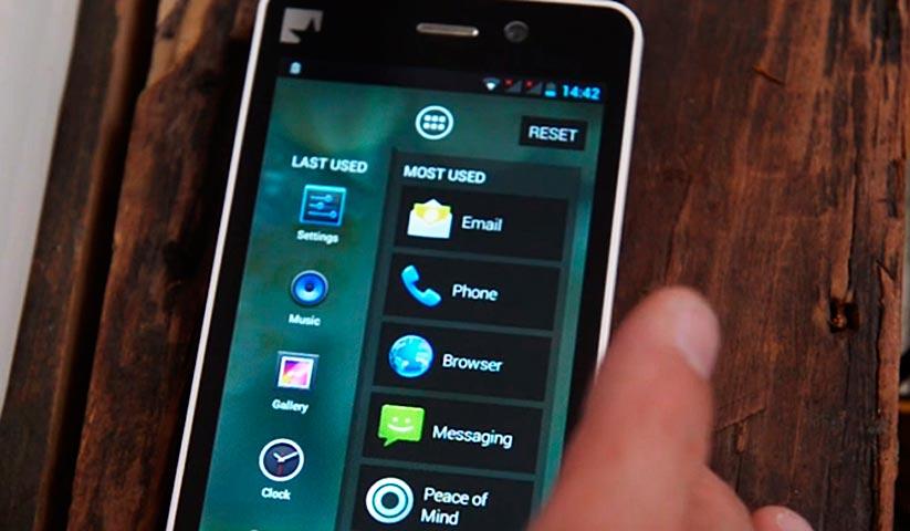 Fairphone, un smartphone tan potente como ecológico